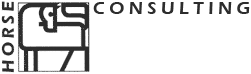 logo horse consulting